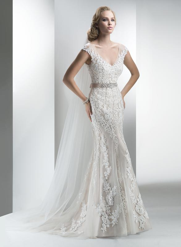 Maggie sottero for Wholesale wedding dresses dallas tx